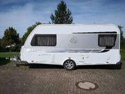 Wohnwagen Knaus Silver Selektion 460
