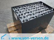 Staplerbatterie Batterie Traktionsbatterie 48 V