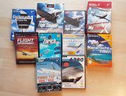 Flugsimulator 2004