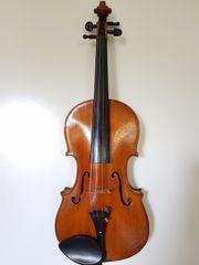 Alte Italienische Geige old Violine