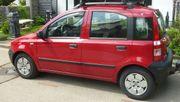Fiat Panda 4 SR ohne