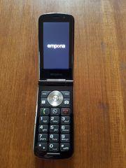 Emporia Touchsmart - Modernes Handy für Senioren