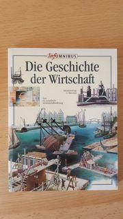 Lehrbuch Die Geschichte der Wirtschaft