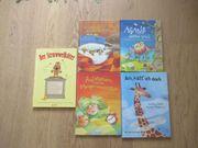 Kleinkindbücher 3