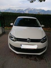 VW Polo 1 4 Benziner