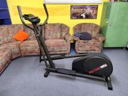 Fitnessgerät Crosstrainer Ellipsentrainer