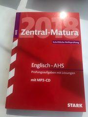 Matura Englisch Übungsbuch