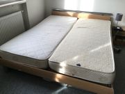 Doppelbett 160x 200