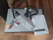Pioneer HDD DVD DVR 550