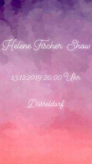 Helene Fischer Show Düsseldorf