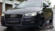 Audi A 3 Quattro
