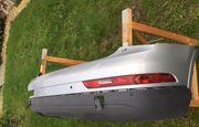 Stoßfänger hinten Audi Q3 PA