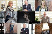 Fotograf bietet Mitarbeiterportrait Businessportraits PR-Foto