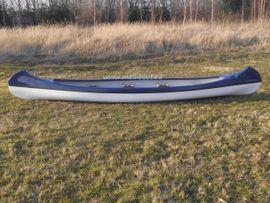 Kanus, Ruder-,Schlauchboote - Kanu 4er Kanadier 550 Neu