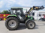 Traktor - Schlepper -