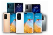 Huawei P40 PRO Smartphone 6