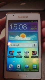 MP3 Player Samsung Galaxy S