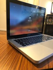 MacBook Pro Late 2011