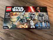 Lego StarWars 75141 Kanans Speeder