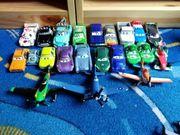 Cars Autos Lastwagen Lightning McQueen