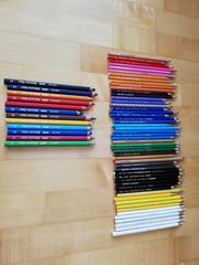 Bleistifte Farbe