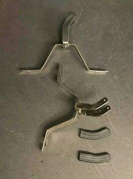 6x Gitarren Wandhalterung Gitarrenwandhalter: Kleinanzeigen aus Hemmingen - Rubrik Gitarren/-zubehör