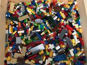 Lego ca 3 kg Sammlung
