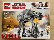 Lego Star Wars 75189 First