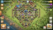 Clash of clans 2 acc