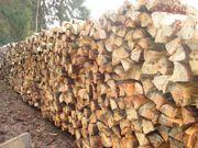 Brennholz - Ofenholz