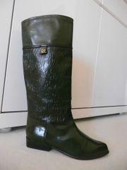 POLLINI Damen Stiefel der Edelmarke