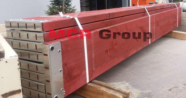 Gerüst Baugerüst Holzbeläge 2 5m