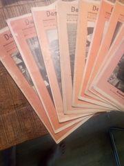 2Wk Zeitschriften