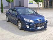 Peugeot 407 Tendance 140 Sport