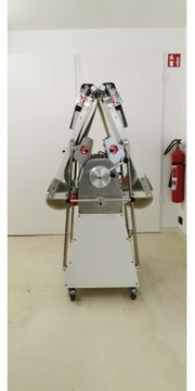 Ausrollmaschine Teigausrollmaschine Standgerät