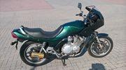 Tausche Motorrad gegen PKW oder