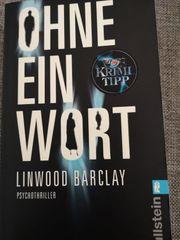 Ohne ein Wort von Linwood Barclay