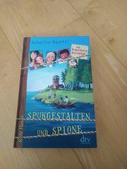 Die Karlsson Kinder Buch