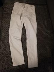 Jeans low waist skinny 36