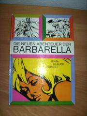Die neuen Abenteuer der Barbarella