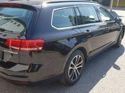 VW Passat 2 0TDI Comfortline