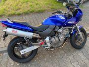 Honda Hornet CB600F CB600S PC34