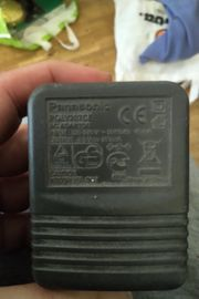 panasonic ac adaptor 6 5