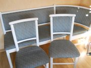 Küchen Esszimmerbank mit Stühlen