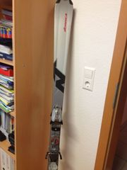 Tolle Carving Skier Nordica SUV