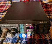 Albrecht AE4500 CB-Funkgerät 40 Kanäle