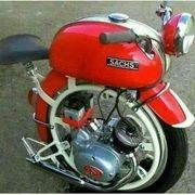 Motorradschrauber