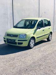 Fiat Panda Limousine - 80 000
