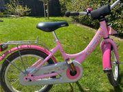 Puky Lillifee Fahrrad 16 Zoll