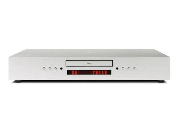 High-End CD Player DENSEN B